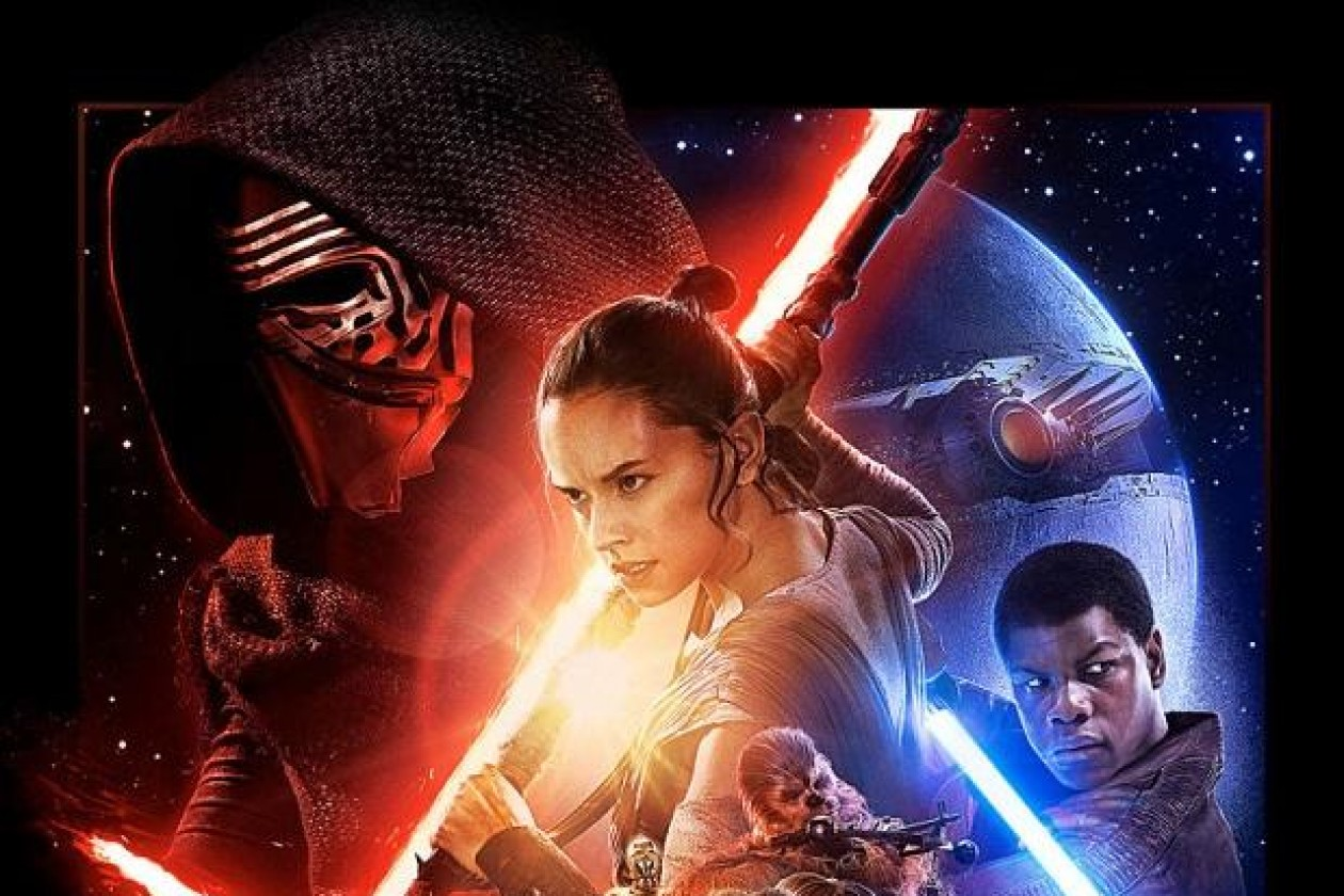 an analysis of identity in half life and star wars the force awakens Everything you need to know about the release of star wars: the in half to create a from both the the force awakens and previous star wars.