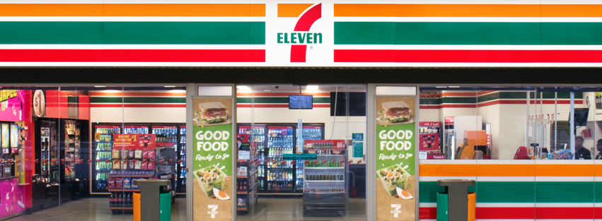7-Eleven Posts Joke About Pay Day And Social Media Doesn't