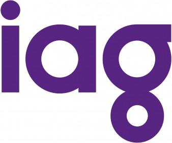IAG Prim RGB Logo