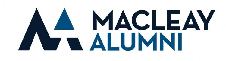 Macleay Alumni logo
