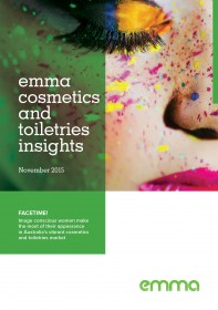 emma Cosmetics and Toiletries Insights report