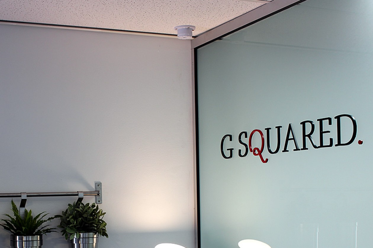 Digital Creative Agency G Squared Opens Brisbane Office - B&T