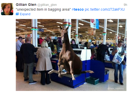 61  Twitter   Search   tesco