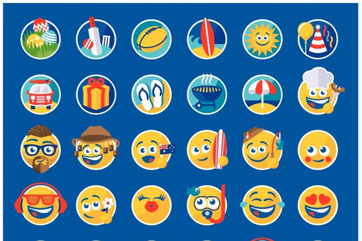 Pepsi Introduces Unique #Pepsimoji Designs In Australia - B&T