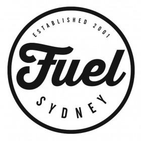 Fuel Sydney Logo