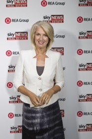 Helen Dalley, Sky News Anchor