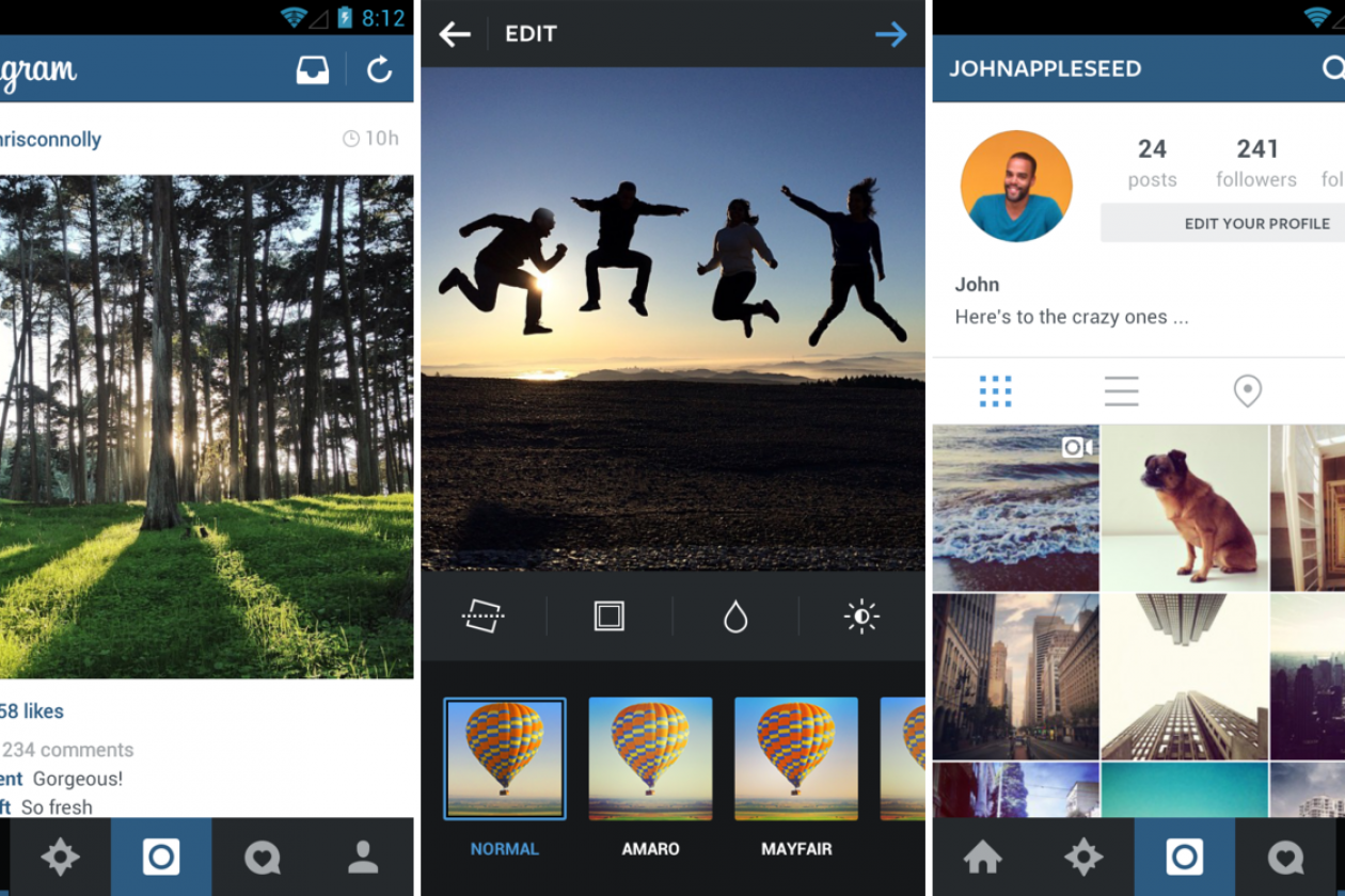 b00e548b77c8e Instagram's Latest Update Extends Video Duration To 60 Seconds - B&T