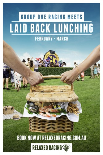 Relaxed Racing - Lunches