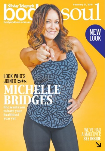 body+soul_cover_Michelle Bridges_Feb 21