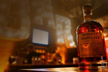 whisky effect in loose motion