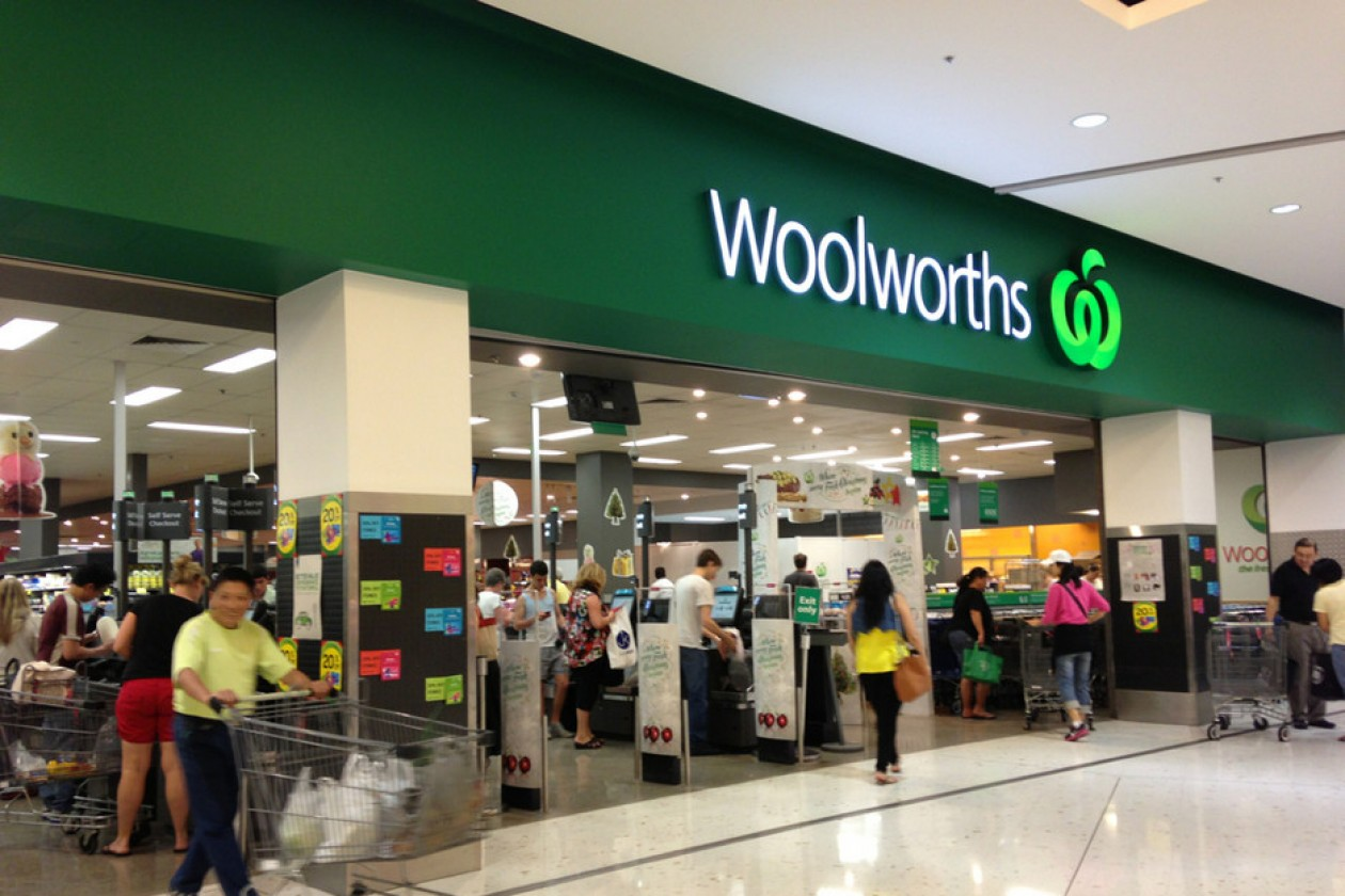 Ppr Wins Woolworths Public Relations From One Green Bean B Amp T