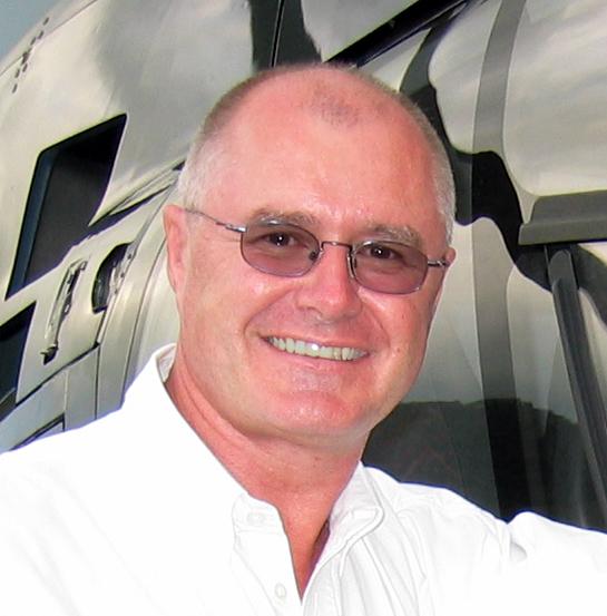 Alan Sweeney