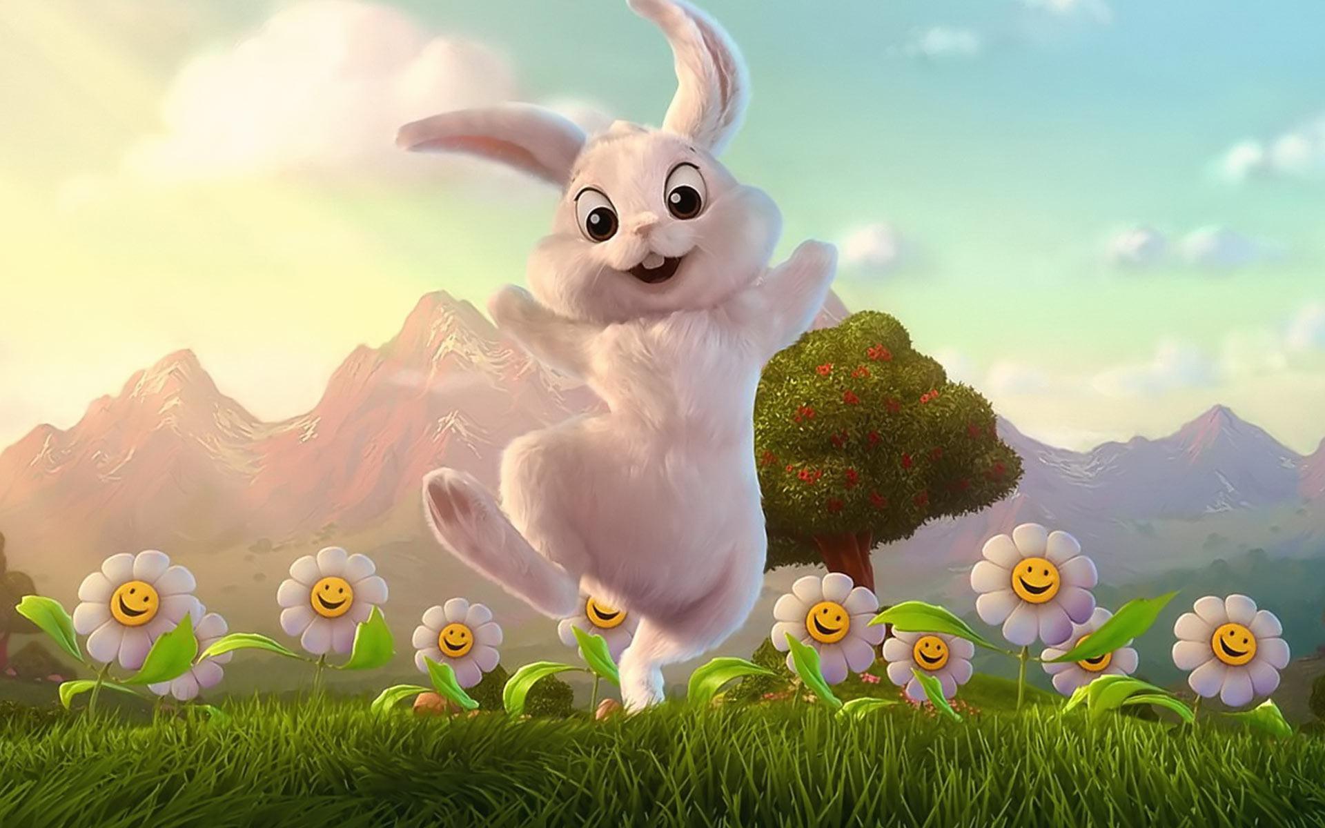 bunny 2016 easter 4k - photo #24