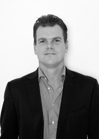 Managing Director Carl Hammerschmidt