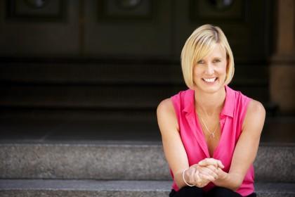 Jodie Sangster ADMA CEO