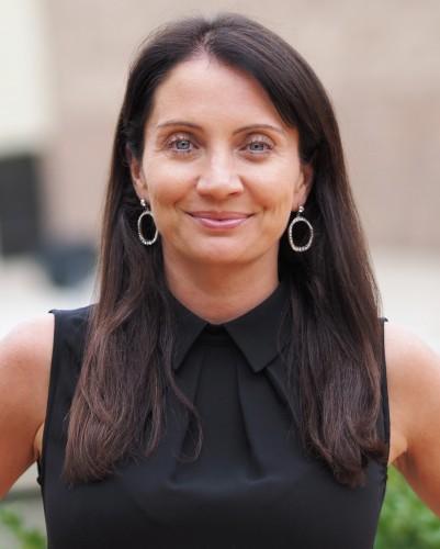 Nicole Bence - NOVA Entertainment's Digital Commercial Director