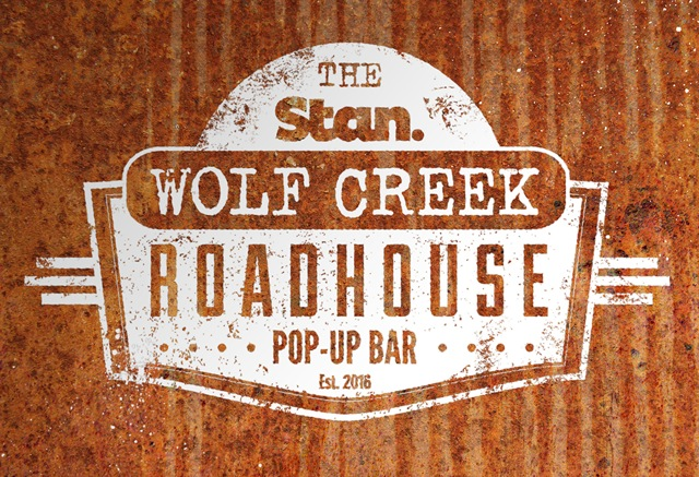 Wolf Creek Roadhouse