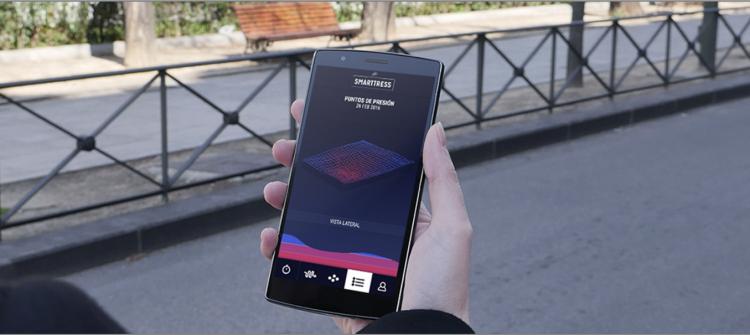 smartress app