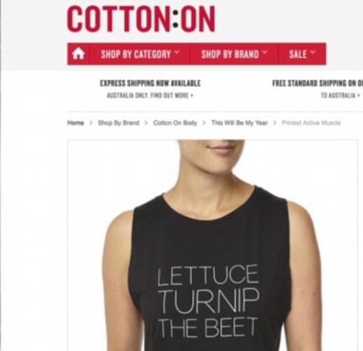 Cotton On Tank Tops
