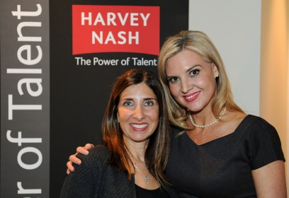 Harvey Nash Digital Event in Sydney on 09 April, 2015. Photo taken by Torsten Blackwood.