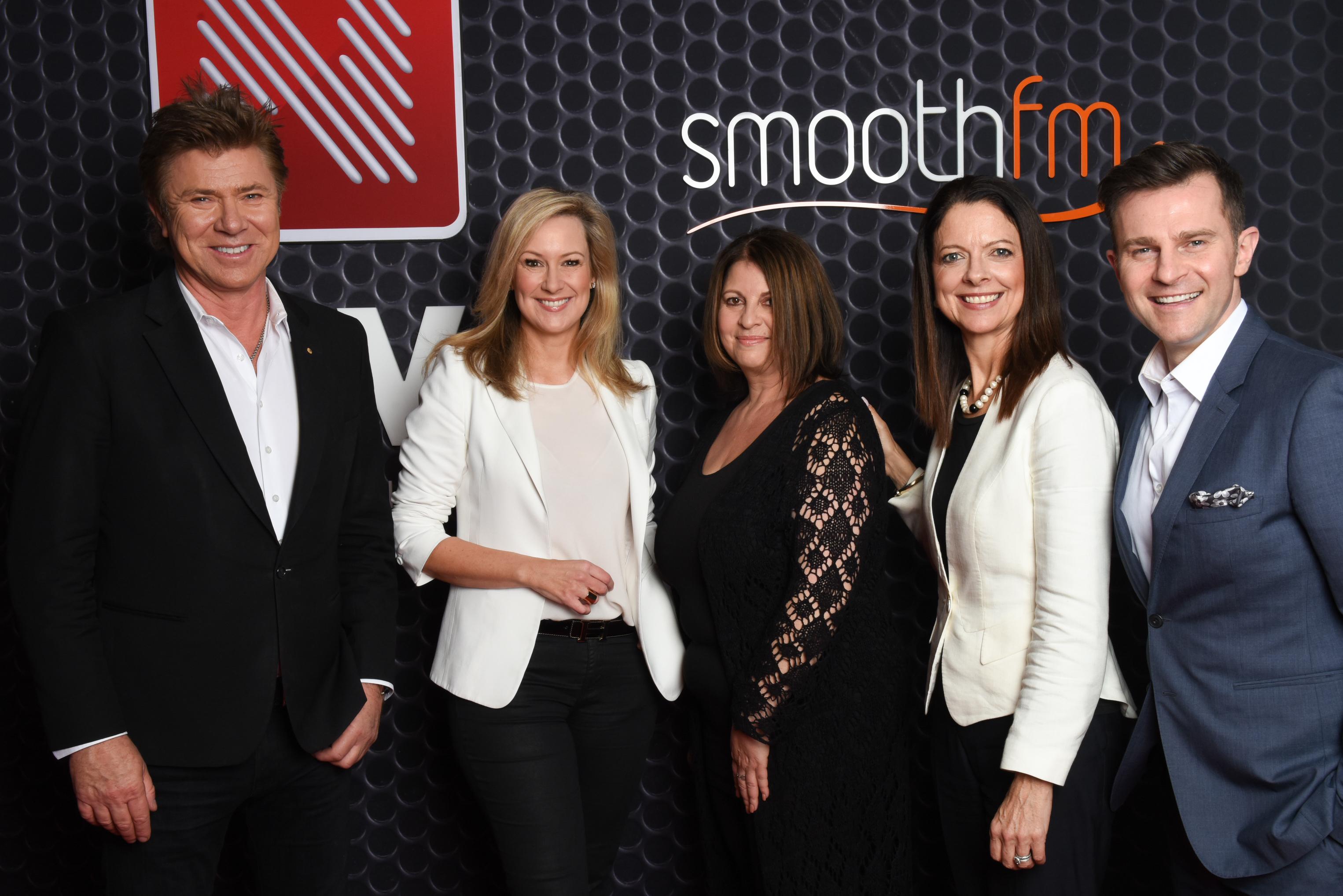 Smoothfm Celebrates Fourth Anniversary B Amp T