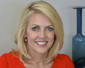 Carol Morris, UnLTD GM
