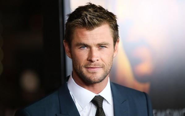Ator De Thor: Chris Hemsworth Scores $54 Million In Ad Value For Tourism
