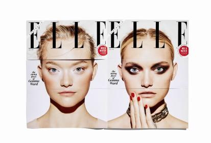ELLE Cover 1