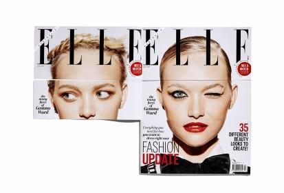 ELLE Cover 2