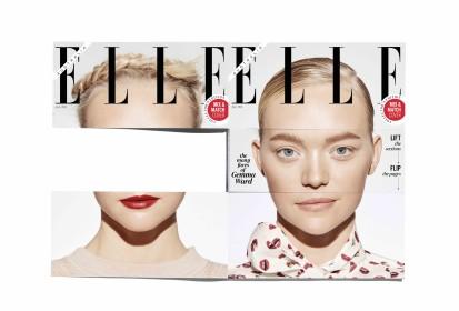 ELLE Cover 3