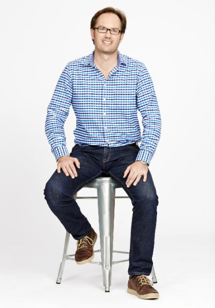 Jason davey head of digital