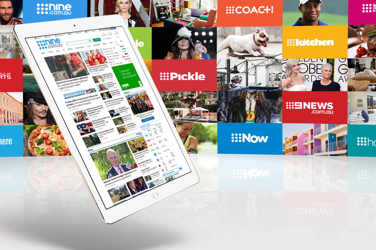 Dating website mobile app