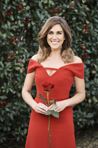 The Bachelorette Australia 2016 Georgia Love