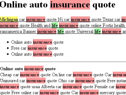 insuranceseo