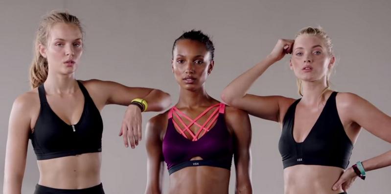"71030ed20a Victoria s Secret To Launch Sportswear Range Labelled The ""Nike Killer"""