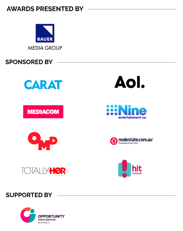 WIM sponsor bar