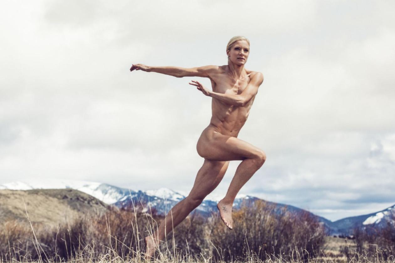 Photos Naked Athletes