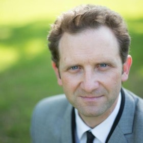 Gavin McGarry