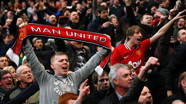 Man Utd Tops List Of 50 Most Valuable Football Brands (No ...