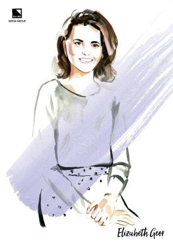 Elizabeth Geor