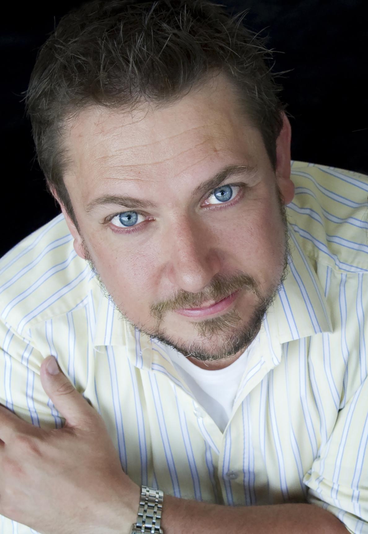 Matt Batten, Creative Director and Jo Lloyd Managing Director of Wunderman