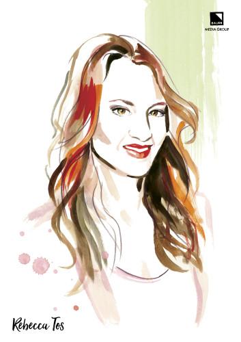 Rebecca Tos