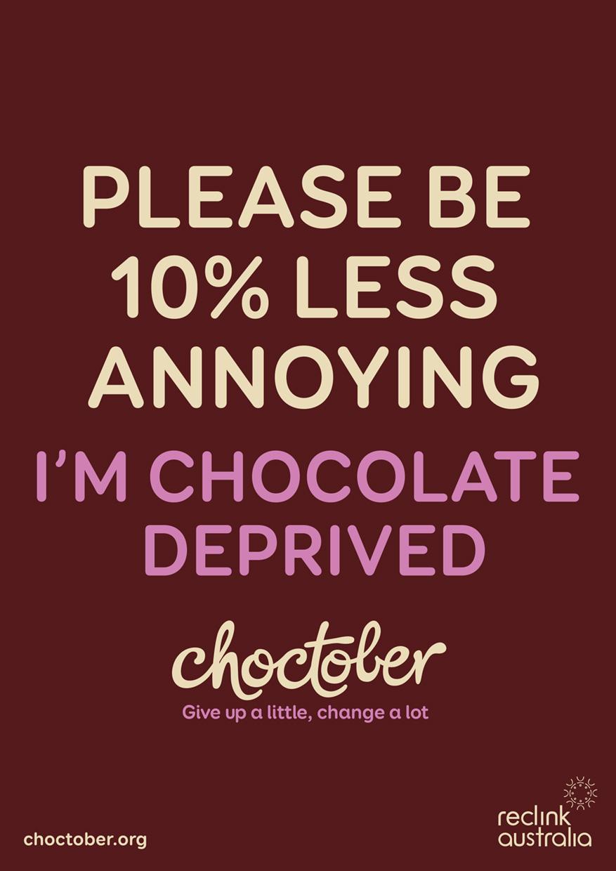Choctober_Deprived_Poster