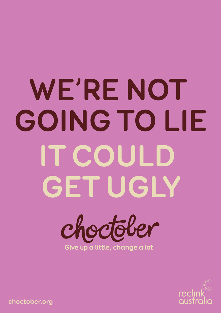 Choctober_Ugly_Poster
