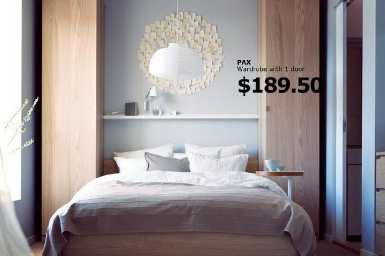 Dormitorios Matrimonio Modernos Ikea. Camas Ikea De Matrimonio ...