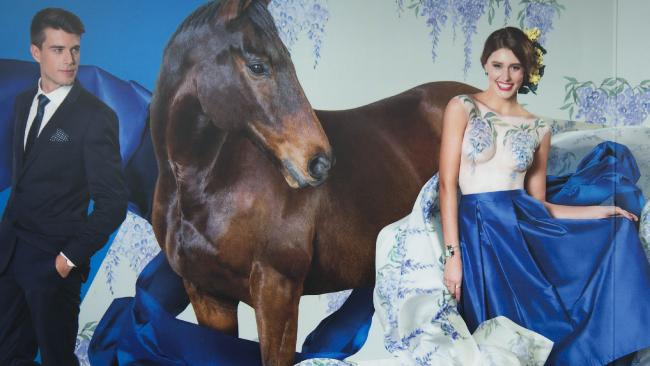 Racing Victoria's 2016 Spring Racing Carnival campaign (1)