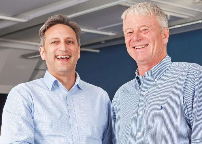 Gerd Schenkel & Jost Stollmann
