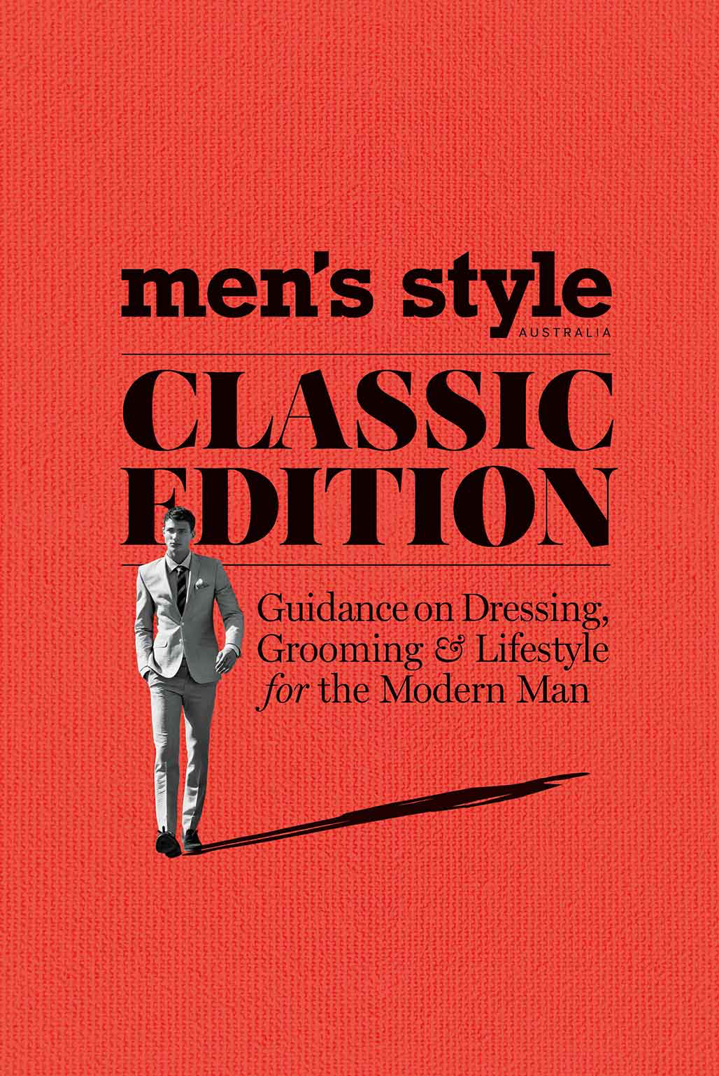 Men's Style - Classic Edition