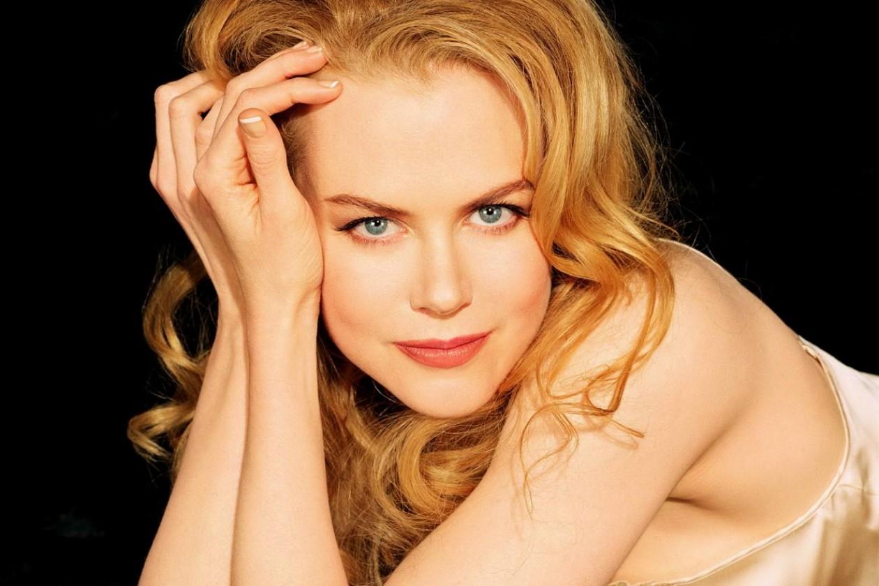 Watch Nicole Kidman video