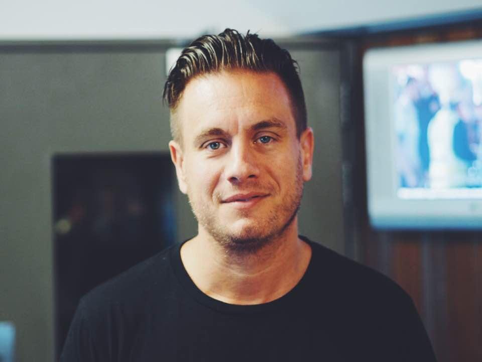 Simon Dell Joins Jsacreative As Digital Director